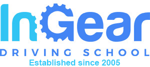 In Gear Driving School